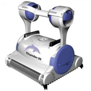 Robot pulitore THUNDER 20