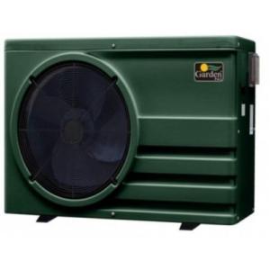 Pompa di calore GARDENPAC per riscaldamento piscina