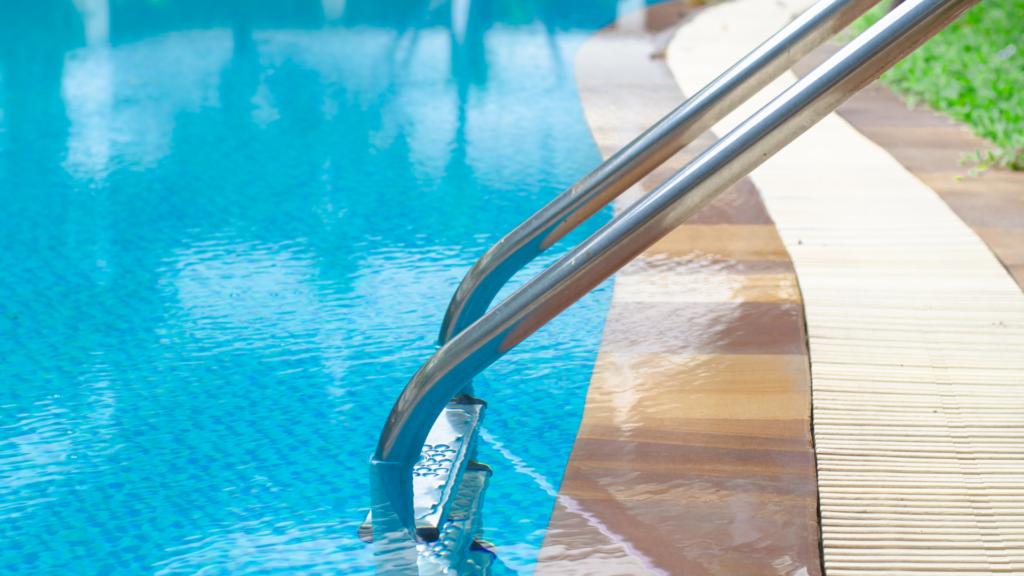 Documentazione piscina