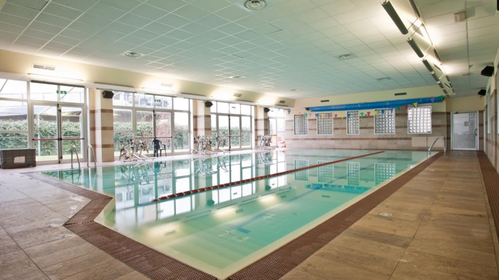 Costruire una piscina: documentazione
