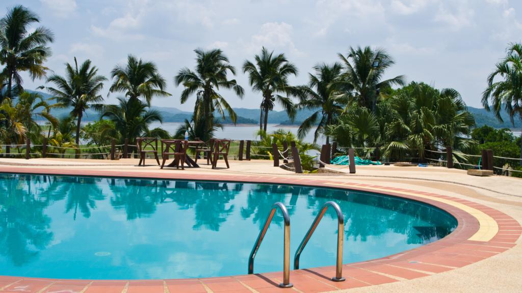 Progettare la piscina interrata ideale