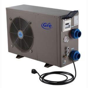 Pompa di calore per riscaldamento Piscina  Gre