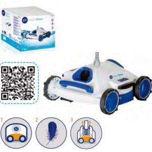 Robot Pulitore KAYAK CLEVER RKC100J